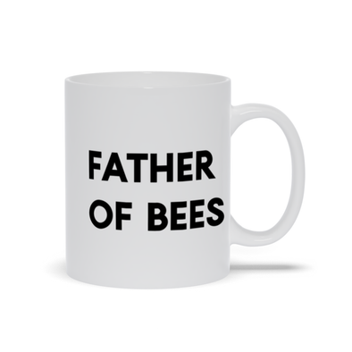 Father of Bees Mug
