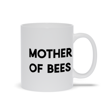 Mother of Bees Mug