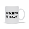 Beekeeping It Real Mug
