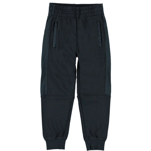 Cool, Comfy Blue Boys Pants with Style