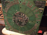 Advantest Corp. Automatic Semiconductor Test System T7341 Circuit Board