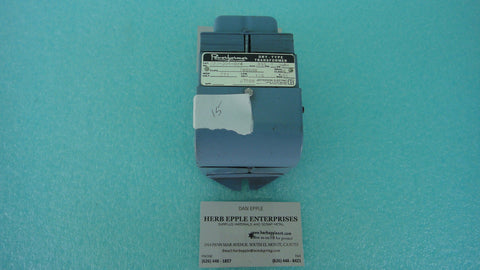 200-001-024 DRY TYPE TRANSFORMER JEFFERSON ELECTRIC