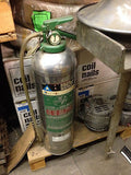 THE GENERAL FIRE EXTINGUISHER CORP FOR WATER OR ANTIFREEZE (R)
