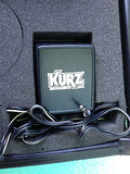 KURZ AIR VELOCITY METER MODEL:4418 CHARGER & CARRYING CASE *RA-5