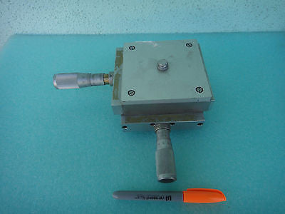 USED MICRO CONTROLE MULTI USAGE APPLICATIONS*RA-11