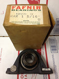 SKF BEARING SY1TM (REPLACES: SY100) PILLOW BLOCK UNIT *RA-9