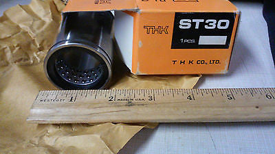 THK ST30 Bearing Insert Sleeve  LM STROKE Made in Japan *RA-9