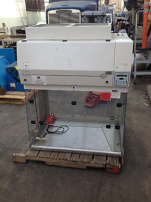 AURA 550 MISONIX LABORATORY TEST PROCESSING EQUIPMENT Analytical