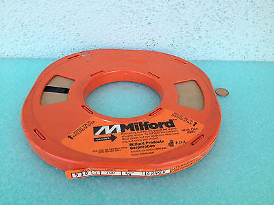 MILFORD 54015 SAW LENGTH 100, TEETH 14 RACKER *RA-2
