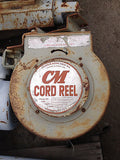 CM CORD REEL BUSINESS INDUSTRIAL COMMERCIAL