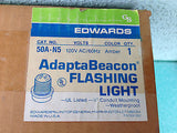 ADAPTA BEACON 50A-N5 Strobe Flashing Light Orange