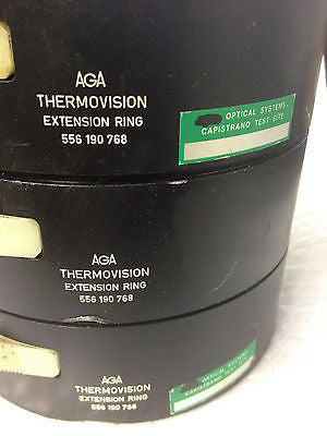 AGA THERMOVISION EXTENSION RING