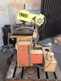 KALAMAZOO INDUSTRIES CHOP SAW MACHINERY (R)