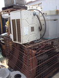 Dayton Electric Heater Unit Model #3UF93 commercial residential warehouse