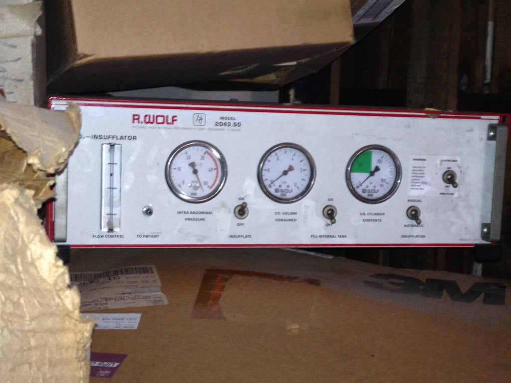 R.WOLF MODEL 2043.50 MEDICAL INSTRUMENT CORP. (R)