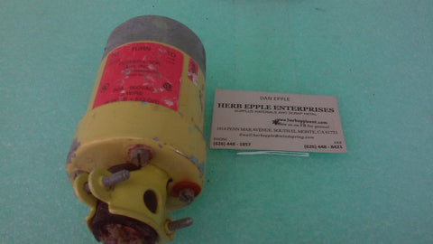 A.-H. Inc. Power-Lock Plug 947B 60A 600V 5W