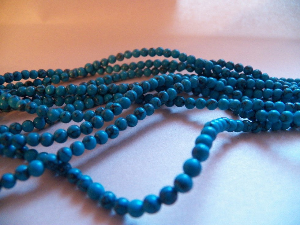 Turquoise Strand - Soulstice Shop