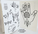 20ml Jagua Tattoo Kit