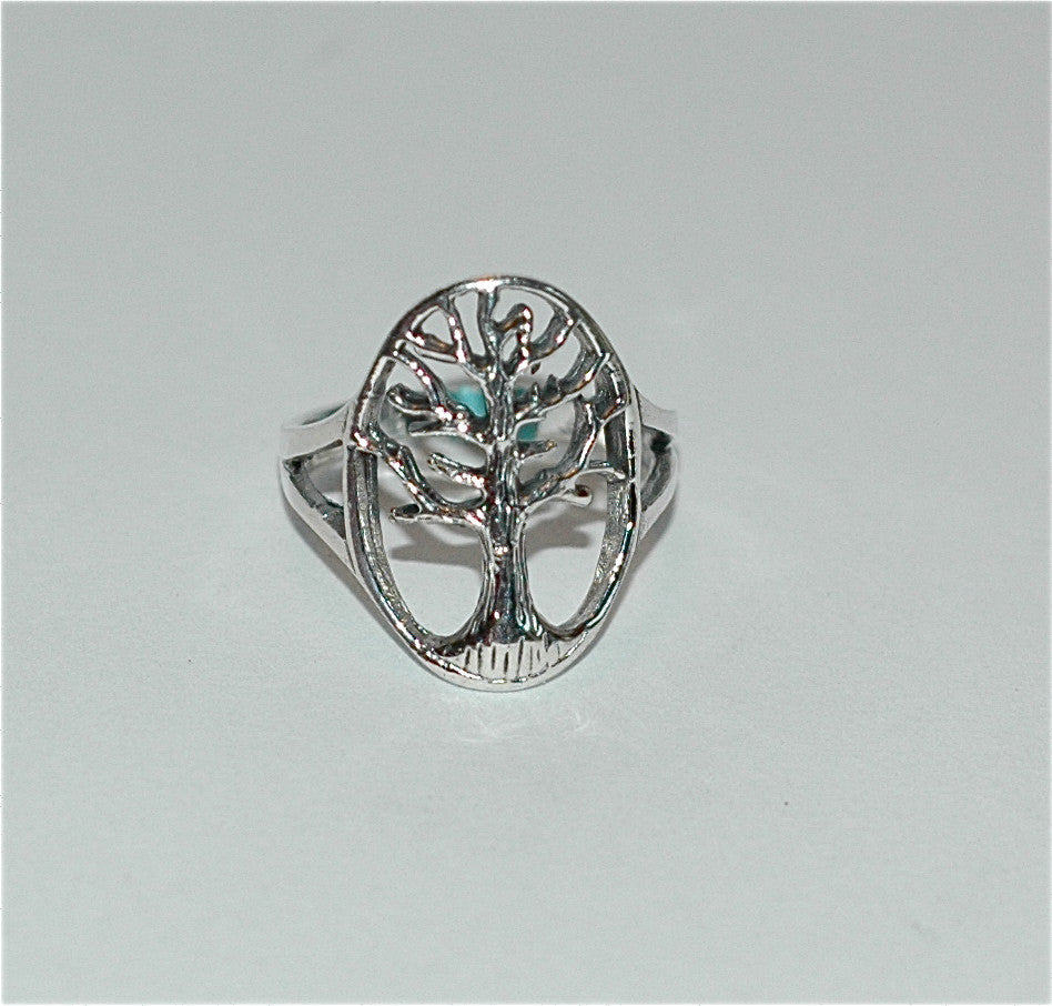 Tree of Life Ring - Soulstice Shop