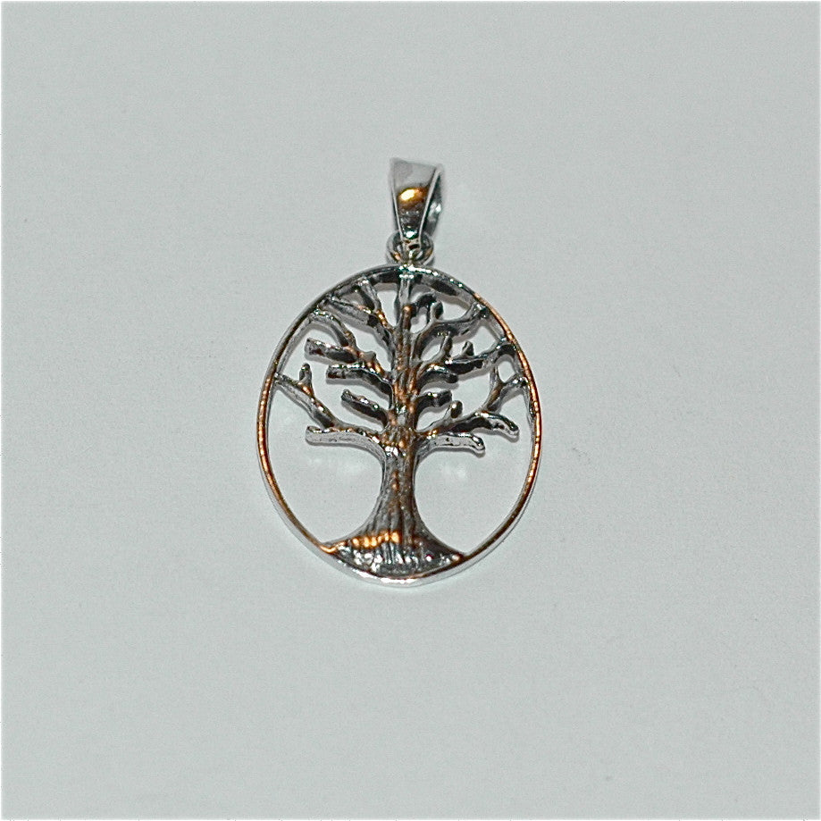 Tree of Life Pendant - Soulstice Shop