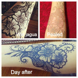Jagua Tattoo Gel by the ounce