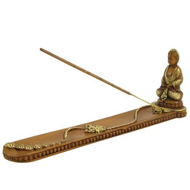 Buddha Incense Boat - Soulstice Shop