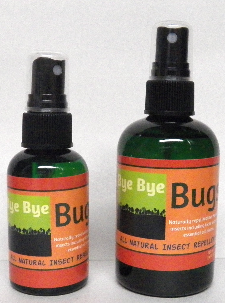 Natural Insect Repellent - Soulstice Shop