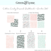 Cotton Candy | Personal Divider Set