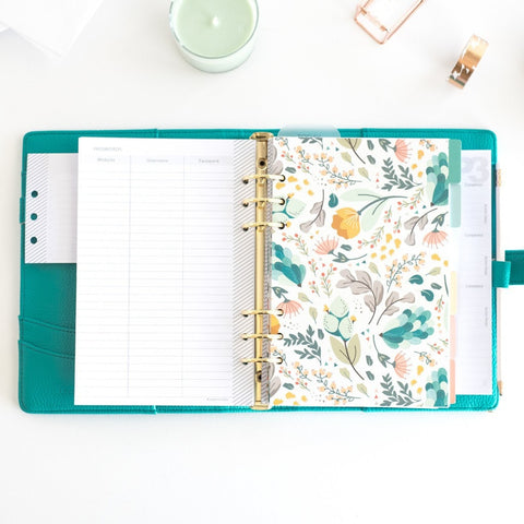 Essential Planner | Mermaid