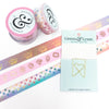 Glitter Glam: Glitter Tape Bundle