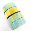 Royal Washi & Spark Pen Bundle