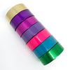 Color Palette Washi Tape Bundle
