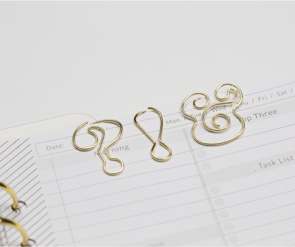 Question Paper Clip