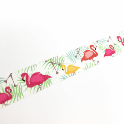 Flamboyance Washi Tape