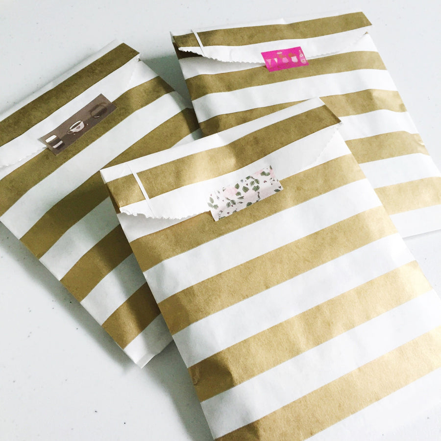 Imperfect Mystery Bag: Choose 4 or 6 Paper Clips