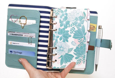 2018 Boardwalk | Personal Essential Planner