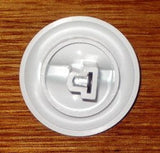 Simpson Eziset Dryer Timer Knob for Clockwork Timer Models - Part No. 0019304006