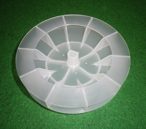 Simpson Eziset, EziLoader, Electrolux Dryer Blower Fan - Part # 0026377002