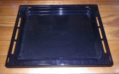 Chef, Westinghouse Enamel Griller Tray 440mm x 355mm - Part # 0036001103