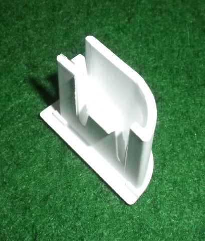 Simpson, Westinghouse, Electrolux LH Dryer Corner Cover - Part No. 0049300015