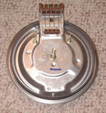 Westinghouse, Chef 145mm 1500Watt Solid Wire-in Hotplate - Part # 0122004247