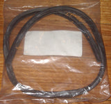 Westinghouse Glass Cooktop Element Seal - Part # 0188002182