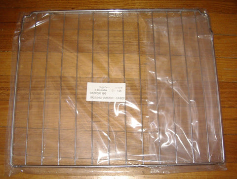 Westinghouse, Simpson, Chef Stove Oven Rack 47cm X 37.5cm Part # 0327001195