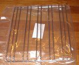 Simpson, Westinghouse PAK8, PXN Series Oven Side Rack - Part # 0327001201
