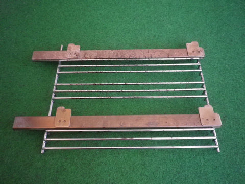 Used Electrolux Oven EOEE62AS, EOEE63AS Side Slide Rack RH - Part # 0327001204SH