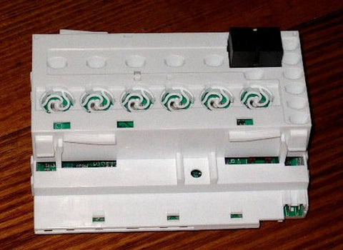 Electrolux Dishlex DX403SJ, EX403SJ Dishwasher Control Module Part # 0367400148