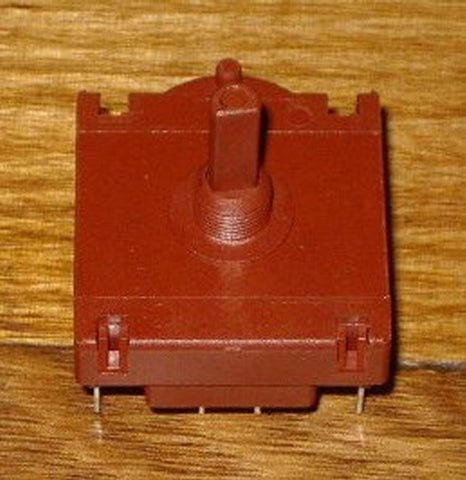 Simpson Harmony Oven Select Switch - Part # 0534001649