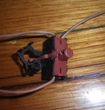 Chef, Westinghouse Gas Cooktop Ignition Switch Harness - Part # 0534001706