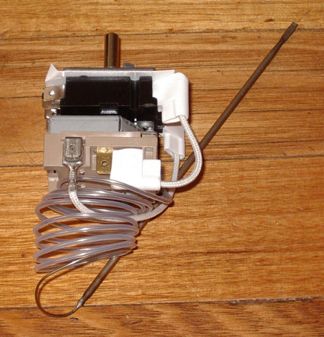 Simpson, Westinghouse Multi Select Oven Thermostat & Switch - Part on