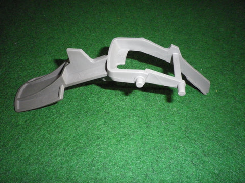Used Whirlpool 6ED2FHGXVA01 Water Dispenser Lever - Part # 10152858SH
